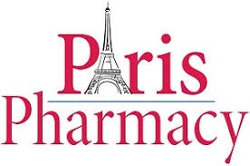 Paris Pharmacylogo, Inventory iQ