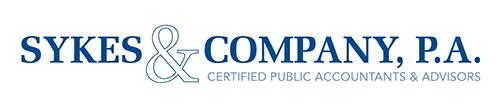 Sykes Logo, Inventory iQ